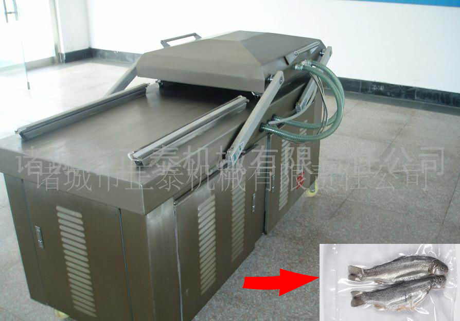 Economic Beef Vacuum Packing Machine