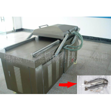 Soybean Fish Meat Vacuum Packing Machine
