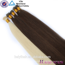 Wholesale Double Drawn 1g Remy Russian Micro Bead Hair Extensions