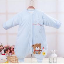 Bolsa de dormir suave para niño y bebé