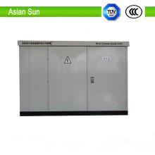 Appareillage compact de basse tension de la basse tension Css (11kv)