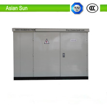 Low Voltage Css Compact Substation Switchgear (11kv)