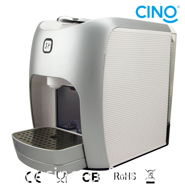 H capsule coffee machine003