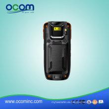 OCBS-D8000 --- China de alta calidad industrial pda escáner de código de barras de android por mayor