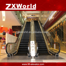 outdoor or indoor escalator