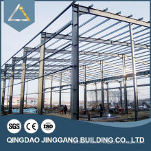 Multifunctional Enigneering heavy steel factory