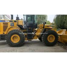 SEM680D 8 ton Wheel Loader for Hot condition