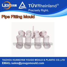 PE Fitting Mould Factory