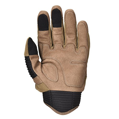 Mens Tactical Gloves