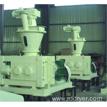 Chemical / mineral / fertilizer dry granulator machinery