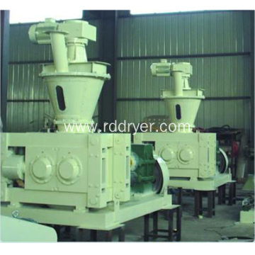 Fertilizer Double Roller Press Granulator for Sale