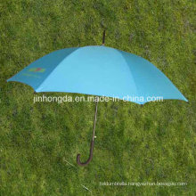 "Outdoor 23""X8X2k Advertise or Advertising Promotion Straight Umbrella (YSS0152)"