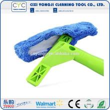De Buena Calidad Herramientas de limpieza del hogar limpiando la escobilla de goma de la ventana