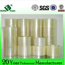 Carton Sealing BOPP/OPP Packing Adhesive Tape 48mm