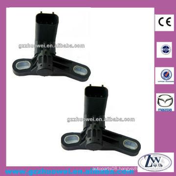 Car Parts crankshaft position sensor L3K9-18-221 / J5T32371 , Very Favourable Price!