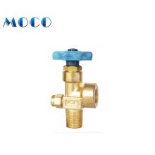 150 BAR 200BAR high pressure gas cga valve