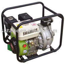 gasoline water pump 2' inch (gasoline water pump, water pump, high pressure water pump)