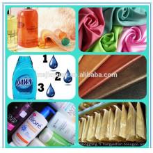 LABSA Prix en Inde Matière première pour l'industrie du savon