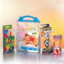 body foam fold package boxes