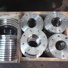 Astm A182 F22 F12 Carbon Steel Plate Flange
