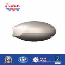 Qualidade assegurada fundição em alumínio para iluminação de rua