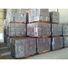 Aluminium Wire Scrap and Aluminium Ingot Both Available at Good Price Against L / C
