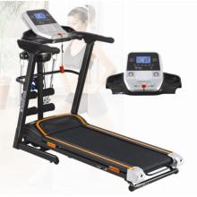 Übung Ausrüstung, Fitness, kleiner Wechselstrom Home Laufband (F15)