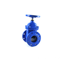 China suppliers for gas and oil a105 250mm manual gate valve specification