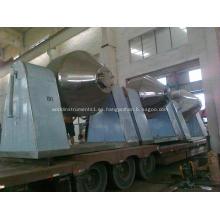 Mezclador de acero inoxidable de alta eficiencia