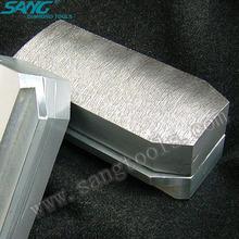 Suministro profesional de diamante abrasivo Fickerts, herramientas de diamante de molienda