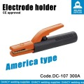 300A american electrode holder Code.dc-107