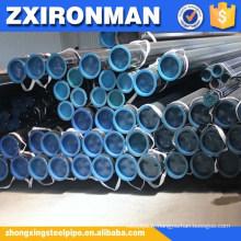 DIN 1629 st 52.3 pipe en acier sans soudure