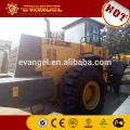 Precio barato Shantui 6 ton 3.5m3 SL60W tractor cargador