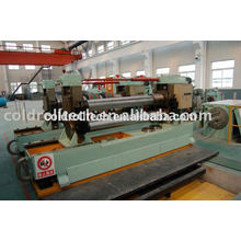 Fast Changing Double Twin Slitter Slitting Line, High Configuration Slitting Machine