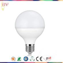 Bulbo global da fábrica do diodo emissor de luz do PC 18W do diodo emissor de luz G120 com luz por atacado do dia