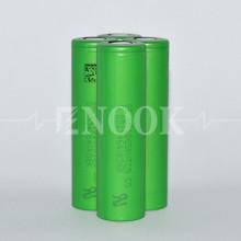 Hoogwaardige Sony Vtc5 18650 batterij, 2600mAh