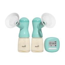 Phanpy Branded Unique Portable Double PPSU Breastpump