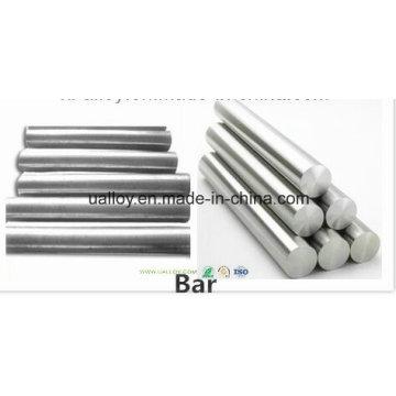 De boa qualidade Barra redonda do aquecimento Cr15ni60 de Nichrome