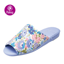 Pansy Comfort Shoes Antibacterial Indoor Slippers For Ladies
