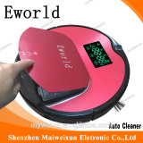 dry carpet robot vacuum cleaner for home