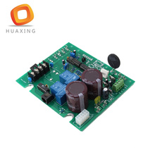 0.15mm hole size aluminum pcb digital camera hoverboard motherboard air conditioner pcb manufacturing pcb assembly service
