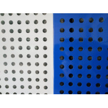 Perforated Metal Mesh/ Punching Hole Meshes
