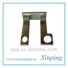 OEM ampliamente utilizado metal fijación soporte