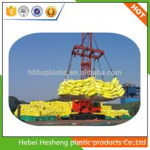 Fourniture d'usine sac de levage de levage / sac de palette / pp grand sac
