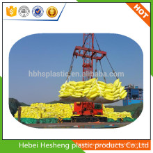 factory supply lifting sling bag / pallet bag/pp sling big bag