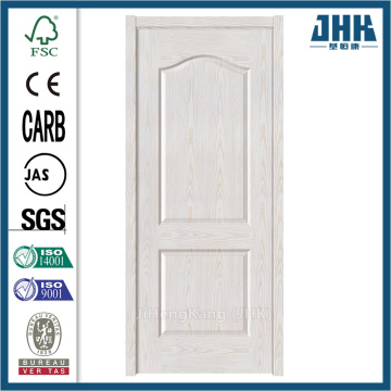 JHK Ventilated Home Honeycomb Core Veneer Molded Door