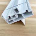 Lead Free American style Plastic PVC Profile