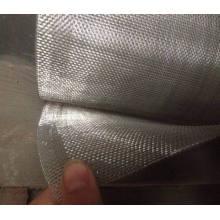 Filetage en fil galvanisé / criblage d'insectes galvanisés / écran de fenêtre Mosquito à l'acier