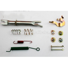 S636 Brake shoe hardware spring adjusting kit for LeSabre