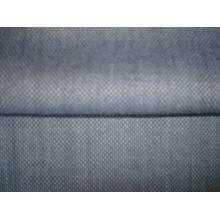 Tissu uniforme en laine tissé à laine